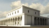 Pasargadae project